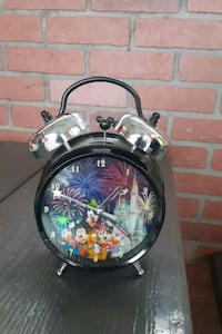 Disney Alarm Clock