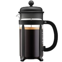 NEW Bodum Java French Press Coffee Maker, 34 Ounce, 1 Liter, (8 Cup), Black Mississauga