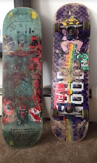 Good wood skateboards Columbia, 17512