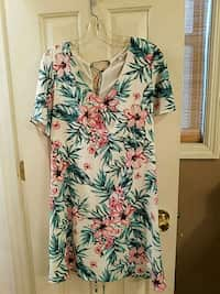 33317e3c622 Brukt Tropical dress til salgs i Kennesaw - letgo