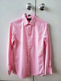 J Crew dress shirt - Men's size S