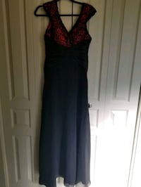 gown dress size small Calgary, T2J 0L8