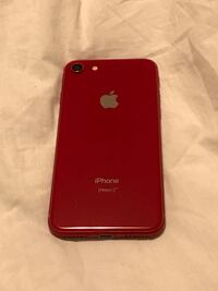 PRODUCT Red iPhone 8 (64 GB) Limited Edition Vaughan, L6A 3H5