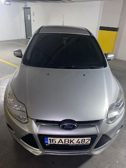 2011 Ford Focus 1.6 TDCI 90PS TREND X e2a1f7b3-eaa9-4948-9764-0859552be83a