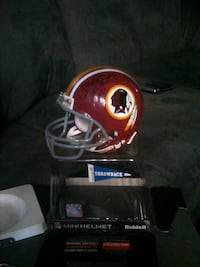 4 all the Redskin fan Baltimore