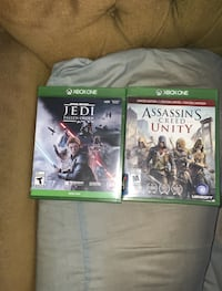 70$ game bundle OBO nothing below 40