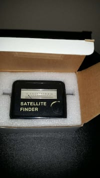 black satellite finder gauge Derwood, 20855