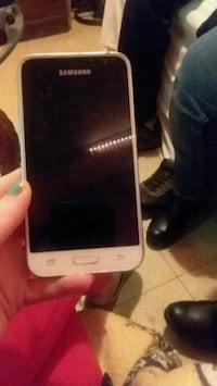 white Samsung Galaxy Android smartphone Mendenhall, 39114