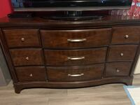 Dresser and 2 night stands San Tan Valley