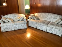 Matching Sofa and love seat Mount Airy, 21771