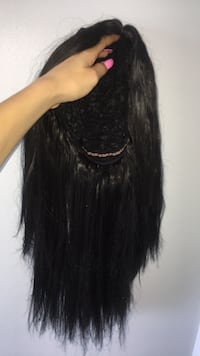Synthetic Wig Langley, V3A 3P7