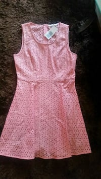 Ladies dress size l/g new with tags