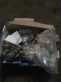 black and blue car parts Gilmer, 75645