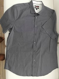 Men's Dress shirt  Edmonton, T6M 0S1