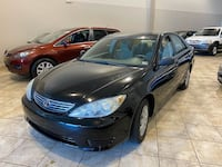 Toyota-Camry-2005 Chantilly