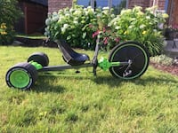 Green Machine bike by Huffy Oak Lawn