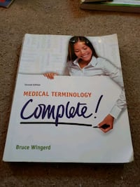 Medical Terminology Complete 2nd Edition