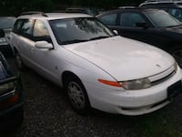 2002 Saturn LW200 Wagon 190k Miles Very Reliable  Bowie, 20720