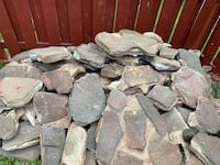 stone pavers for the yard Manassas