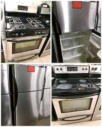 FRIGIDAIRE STOVE AND FRIDGE WORKING PERFECTLY Baltimore, 21201