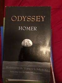 Odyssey textbook Tallahassee
