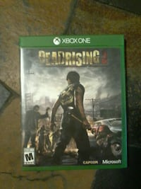 Xbox One Deadrising 3  Sweetwater, 37874