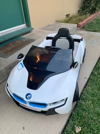 BMW i8 Concept Electric Car South Pasadena, 91030