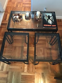 Coffee Table ( set of 3) New Rochelle, 10805