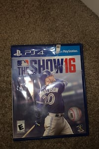 The Show 16 PS4