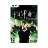 HARRY POTTER AND THE ORDER OF THE PHOENİX PC DVD OYUN Pirireis