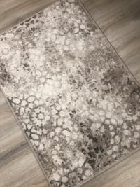 Brand New Area Rugs!