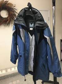 Couloir Winter/Ski Jacket