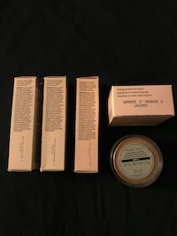 Mary Kay powder and foundation lot Woodbridge, 22193