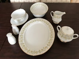 Noritake Service for 12