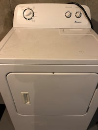 Amana electric dryer London