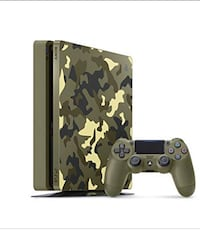 PlayStation 4 Call Of Duty WWII  Toronto, M2N