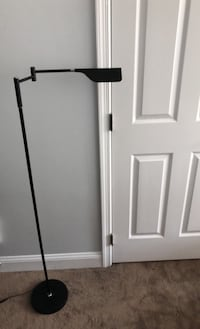 LED FLOOR READING LAMP