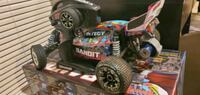 Traxxas Bandit Brushless  Washington, 20002