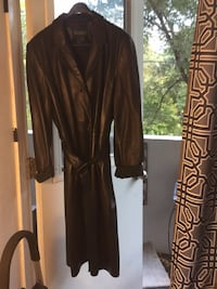 women's brown long-sleeved dress Toronto, M6E