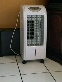 white and black portable air cooler San Diego, 92128