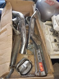 Lot Motorcycle PARTS