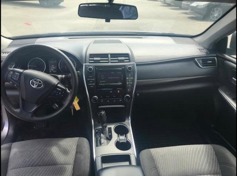 Toyota - Camry  LE- 2015 0681cf14-8f91-4786-be54-bc79cbe23872