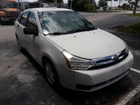 2010 Ford Focus SE CleanTitle  Miami