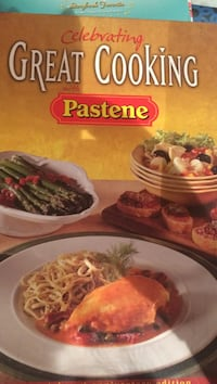 Great cooking book
