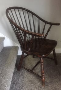 Antique Windsor Chair 3124 km