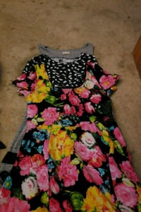 Dress(3) Clifton, 20124