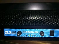 Crown amp xls 402 Germantown, 20874