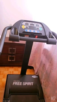 Treadmill machine  Toronto, M1J 3C6