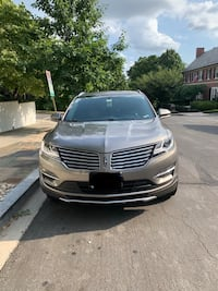 Lincoln - MKC Reserve-  [TL_HIDDEN]  miles. From first user. No accidents Washington