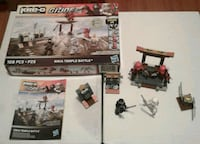 KRE-O G.I.Joe Set Port Coquitlam, V3B 7G7